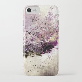 Hush iPhone Case