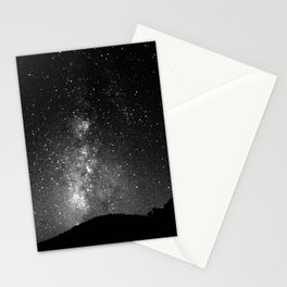 Nightscaped Stationery Cards