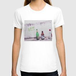 Last summer T-shirt