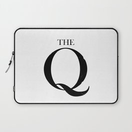 THE Q Laptop Sleeve