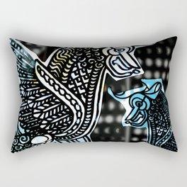 THOUSAND&ONE Rectangular Pillow
