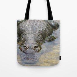 Gator Boy Tote Bag