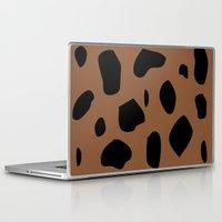 jaguar Laptop & iPad Skins featuring Jaguar by PAAC design
