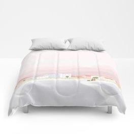 Countryside Walks Comforters