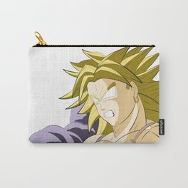 Rage Broly Carry-All Pouch