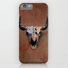 In Memoriam iPhone 6s Slim Case