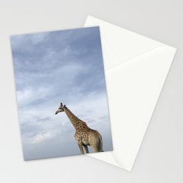 Majestic Moments Stationery Cards