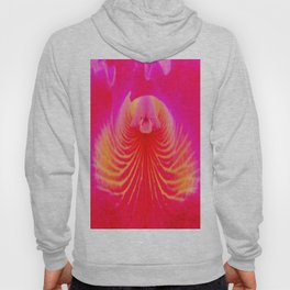 INTO ORCHID Hoody