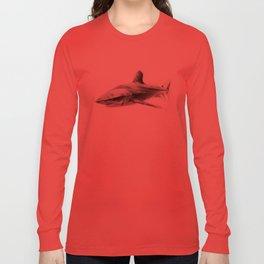 Shark I Long Sleeve T-shirt