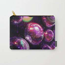 Disco Madness Carry-All Pouch
