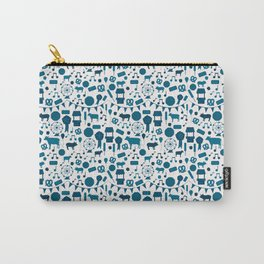 Country Fair Carry-All Pouch