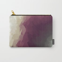 Grapes and the Vineyard Carry-All Pouch