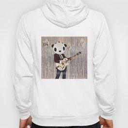 Peter Panda Rocking Out Hoody
