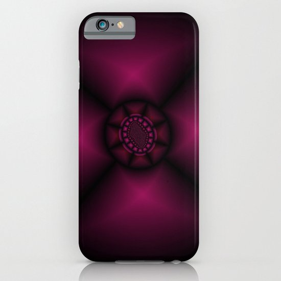 Ruby iPhone & iPod Case