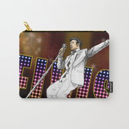 Elvis 2 Carry-All Pouch