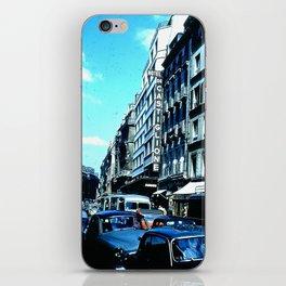 Days Long Past: Hotel de Castiglione iPhone Skin