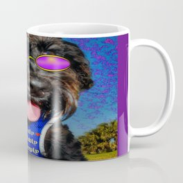 Truly Madly Deeply Coffee Mug