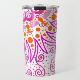 Embrace PINK! Travel Mug