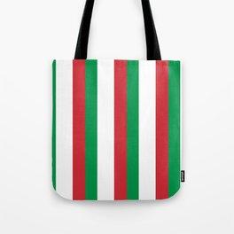 Flag of Italy 3-Italy,Italia,Italian,Latine,Roma,venezia,venice,mediterreanean,Genoa,firenze Tote Bag
