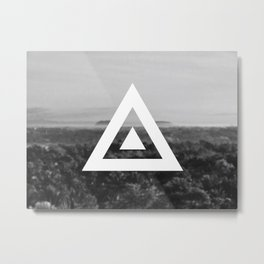 Neverland Metal Print