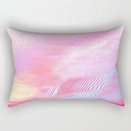 Lately Rectangular Pillow