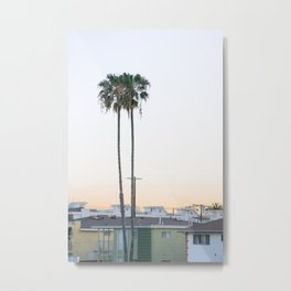 california dreamin Metal Print