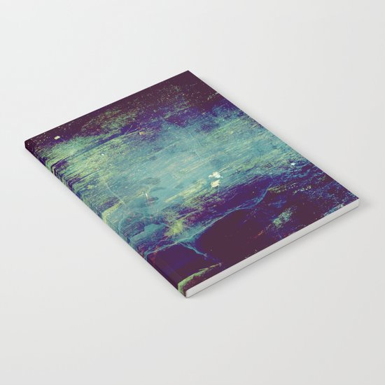 Calimala Notebook
