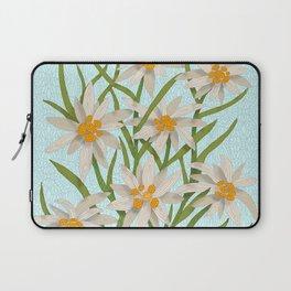 Edelweiss Laptop Sleeve