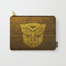 Autobot logo Carry-All Pouch