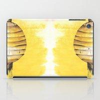 lantern iPad Cases featuring Lantern by Emma Stein