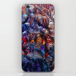 Earth Jewel iPhone Skin