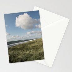 Where the clouds fly Stationery Cards