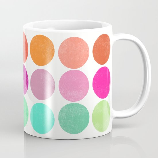 colorplay 6 Coffee Mug