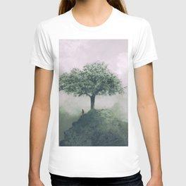 Tree gods T-shirt