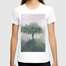 Tree gods T-shirt