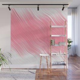Stripes Wave Pattern 10 pwi Wall Mural