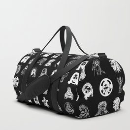 Jesus Christ Duffle Bag