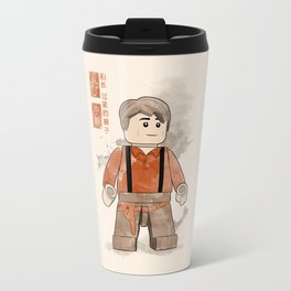 Captain Tightpants (Lego Firefly) Travel Mug