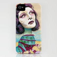 SHORE Slim Case iPhone (4, 4s)