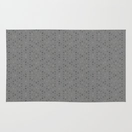 Geometric Abstract Pattern 2 Rug