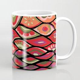 70s psychedelic Coffee Mug