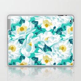 Mount Cook Lily Laptop & iPad Skin