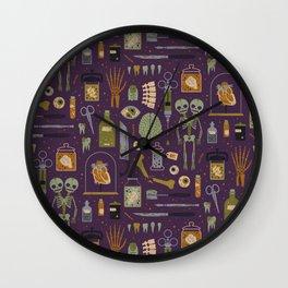 Odditites Wall Clock