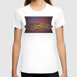 Surf Limo T-shirt