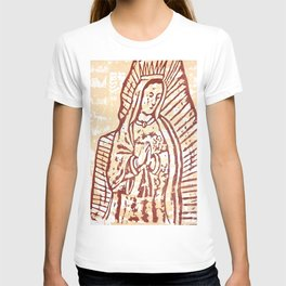 A Place Called Home Series- Guadalupe T-shirt