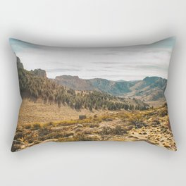 Patagonian Estepa Rectangular Pillow