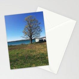 Little Traverse Bay, Michigan Stationery Cards