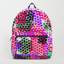 Colorful Fusion Backpack