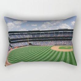 The Ted Rectangular Pillow