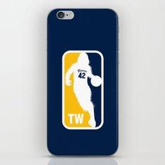 Beacon Town's MVP iPhone & iPod Skin